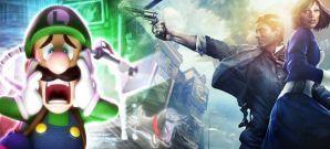 Spiel des Monats: Bioshock Infinite (PC, PS3, 360)