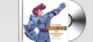 Mission erf�llt: Orchesterkl�nge zum Jubil�um von Turrican 2 werden Realit�t