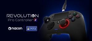 Der wahre Pro-Controller für PS4 und PC?