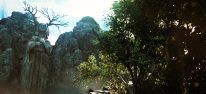 Idyllischer Ausflug: Die Fantasy-Welt rund um Skara Brae