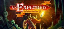 Unexplored: Unlocked Edition: Switch-Umsetzung des Action-Rollenspiels angekündigt