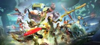 Battleborn: Mit dem Winter-Update soll die bislang umfangreichste Aktualisierung des Helden-Shooters anstehen