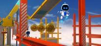 Putzige Sony-Roboter bekommen eigenes Jump'n'Run