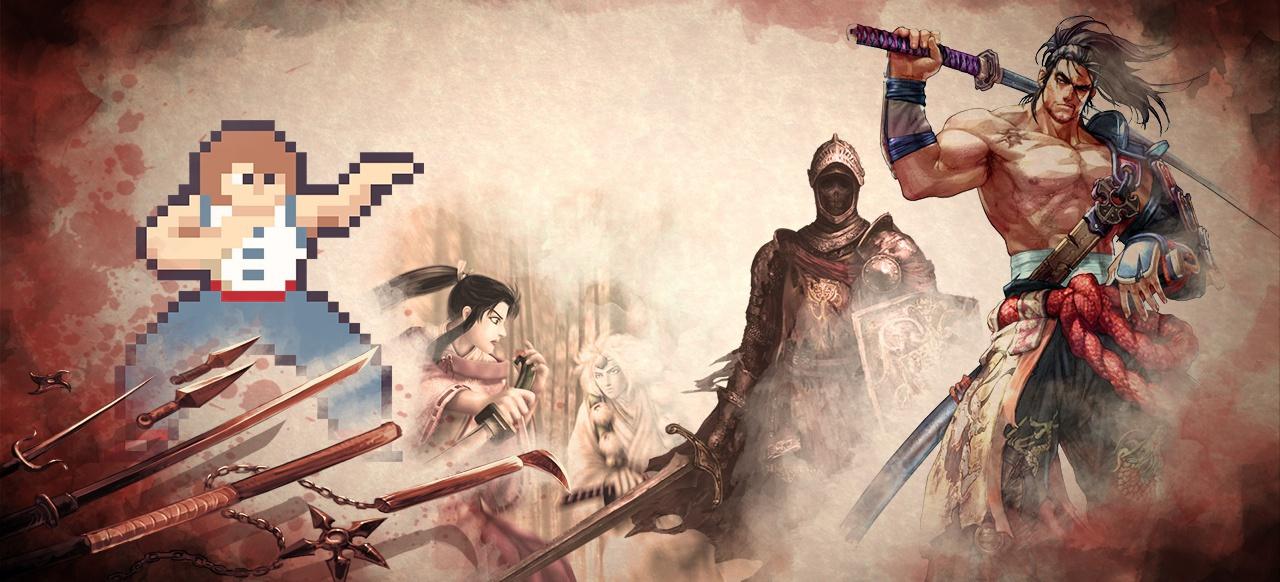 4Players-Talk: Spiele aus Japan: Der erneute Aufschwung aus Fernost