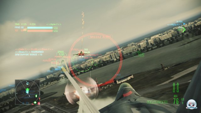 Screenshot - Ace Combat: Assault Horizon (360) 2264907