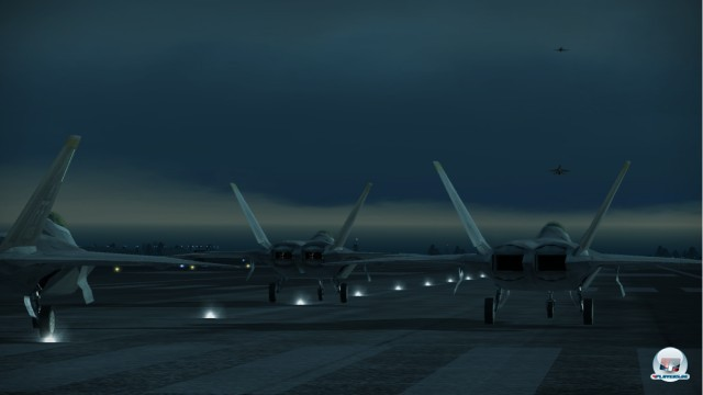 Screenshot - Ace Combat: Assault Horizon (360) 2249257