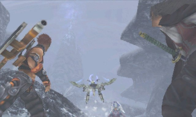 Screenshot - Xenoblade Chronicles (N3DS) 92502597
