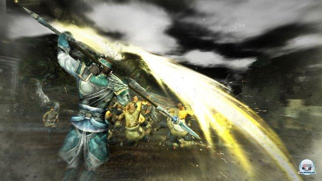 Screenshot - Dynasty Warriors 8 (PlayStation3) 92434057