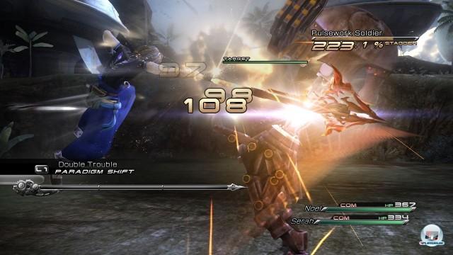 Screenshot - Final Fantasy XIII-2 (PlayStation3) 2236014