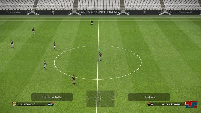 Screenshot - Pro Evolution Soccer 2019 (PC) 92573358
