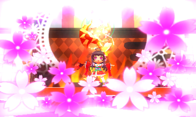 Screenshot - Stella Glow (3DS) 92521804