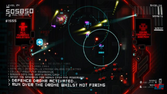 Screenshot - Ultratron (PC) 92504075