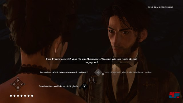 Screenshot - The Council (PS4) 92578909