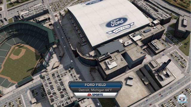 Screenshot - Madden NFL 12 (PlayStation3) 2219602