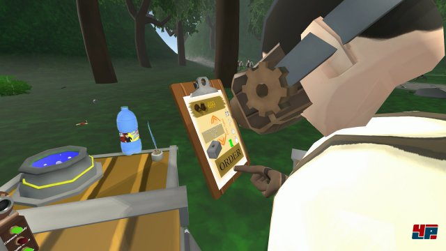Screenshot - Craft Keep VR (HTCVive) 92535661