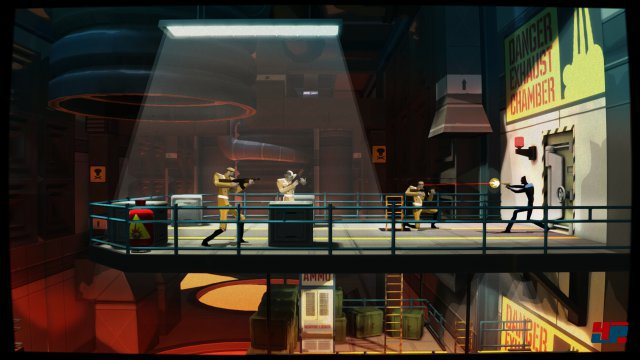 Screenshot - CounterSpy (PlayStation3)