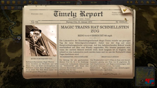 Screenshot - Railway Empire (PC) 92559366