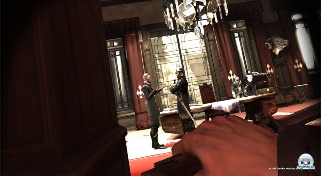 Screenshot - Dishonored (PC) 2256202