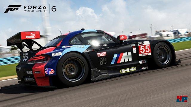 Screenshot - Forza Motorsport 6 (XboxOne) 92511180