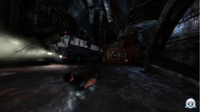 Screenshot - Silent Hill: Downpour (360) 2233024