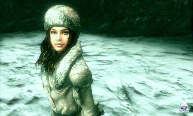 Screenshot - Resident Evil: Revelations (3DS) 2244267