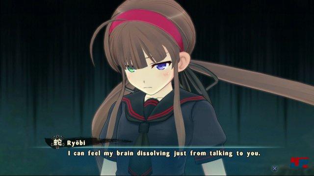 So ging es mir auch häufig beim Spielen von Senran Kagura: Estival Versus.