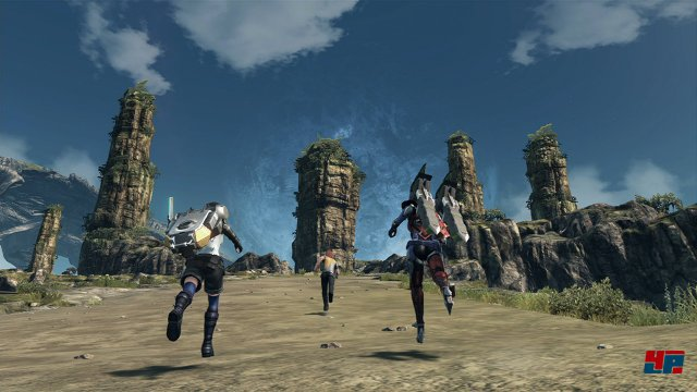 Screenshot - Xenoblade Chronicles X (Wii_U)