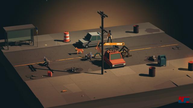 Screenshot - Overland (Mac)