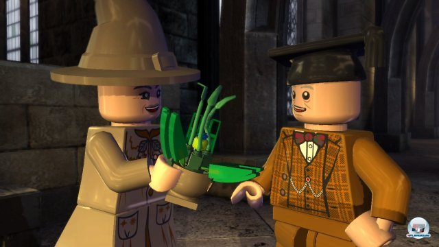 Screenshot - Lego Harry Potter: Die Jahre 5-7 (360) 2289362