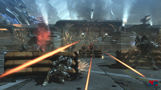Screenshot - Vanquish (PC) 92545466