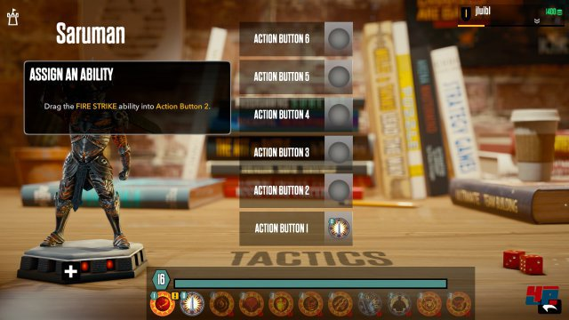 Screenshot - Might & Magic Showdown (PC) 92539319