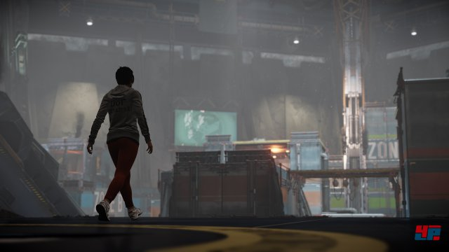Screenshot - inFamous: First Light (PlayStation4)