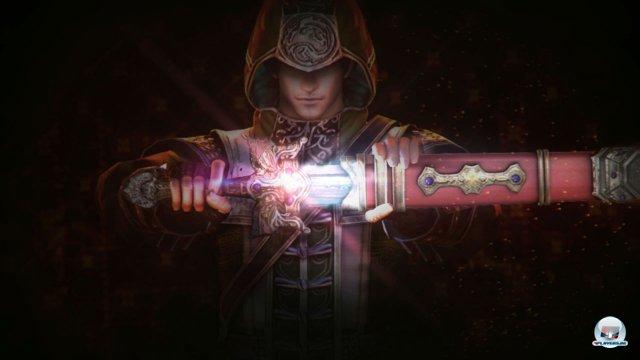 Screenshot - Dynasty Warriors 7: Empires (PlayStation3) 2361617