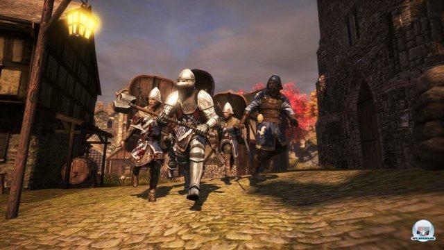 Screenshot - Chivalry: Medieval Warfare (PC) 2390092