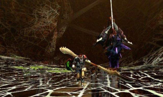 Screenshot - Monster Hunter 4 (3DS) 92413157