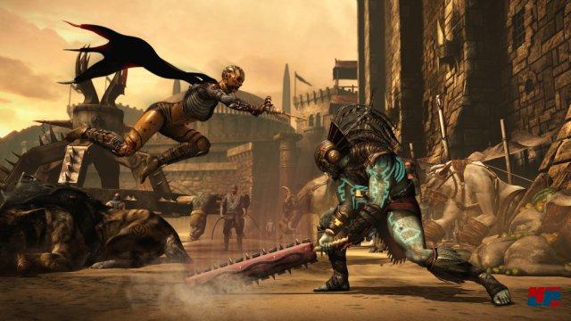 Ed Boon und sein Team wollen viele neue Kämpfer für Mortal Kombat X erschaffen.