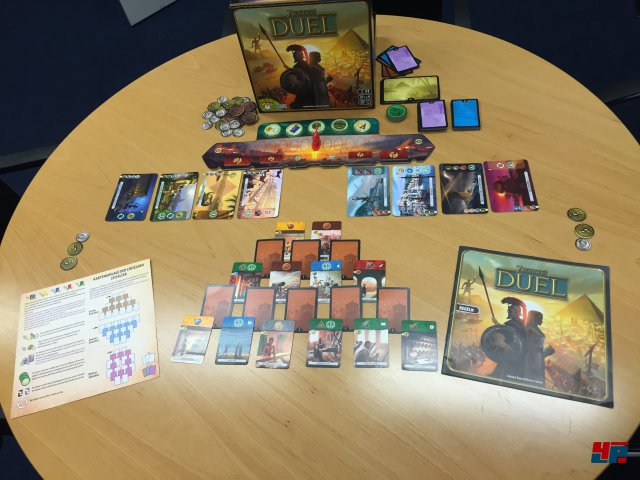 Screenshot - 7 Wonders Duel (Spielkultur) 92522591