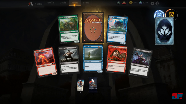 Screenshot - Magic: The Gathering Arena (PC) 92581904