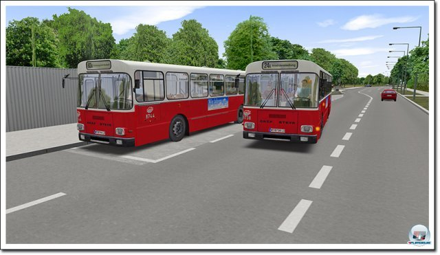 Screenshot - OMSI - Der Omnibussimulator (PC) 92461190