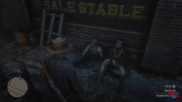 Screenshot - Red Dead Online (Beta) (PS4) 92578415
