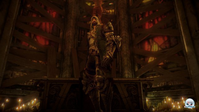 Screenshot - Castlevania: Lords of Shadow 2 (360) 92467003