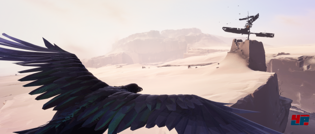 Screenshot - Vane (PS4) 92579116