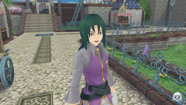 Screenshot - Tales of Hearts (PS_Vita) 92431047