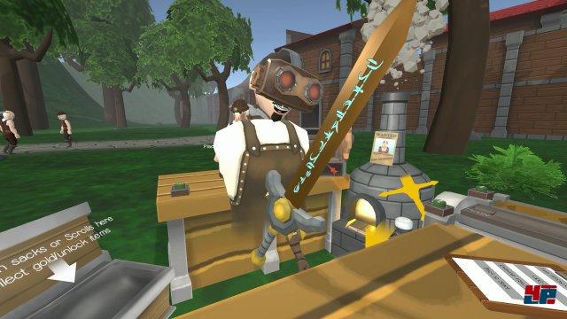 Screenshot - Craft Keep VR (HTCVive) 92535666