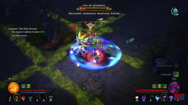 Screenshot - Diablo 3: Reaper of Souls (Switch) 92576582