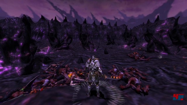 Screenshot - Hellgate: London (PC) 92576194