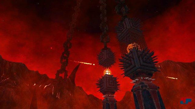 Screenshot - Seum: Speedrunners from Hell (Linux) 92526559
