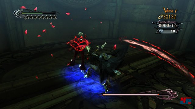 Screenshot - Bayonetta (PC) 92543936