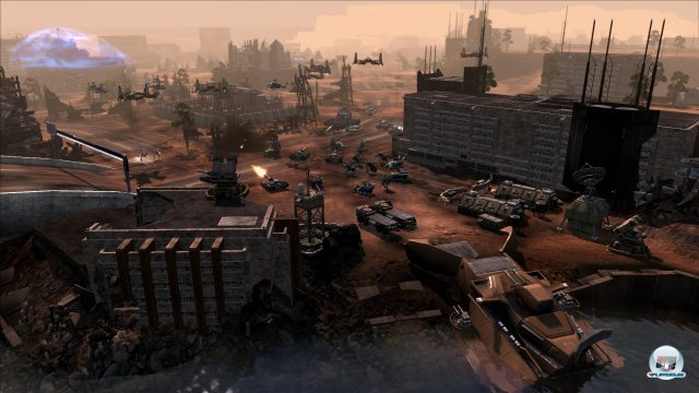 Screenshot - End of Nations (PC) 2363147