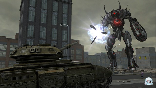 Screenshot - Earth Defense Force: Insect Armageddon (360) 2222672